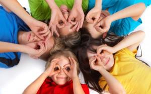 Здоровье детей — здоровье нации