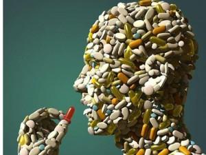 Лекарственная болезнь