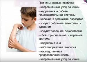 Биофон Чистая кожа