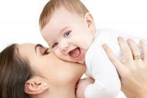 BIOMEDIS TRINITY для детей первого года жизни