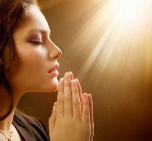 целебная молитва