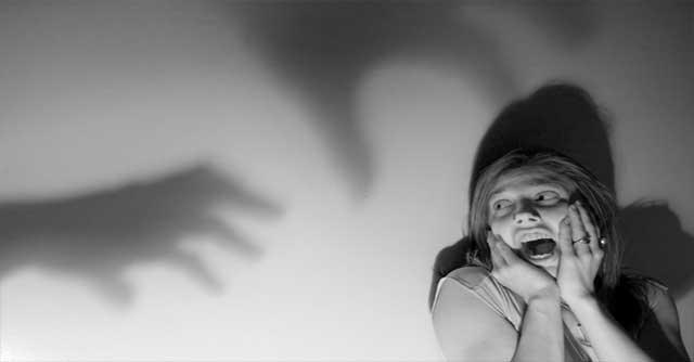 страх разрушает почки