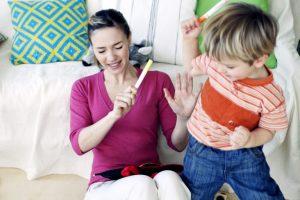 Минимальная мозговая дисфункция у детей.