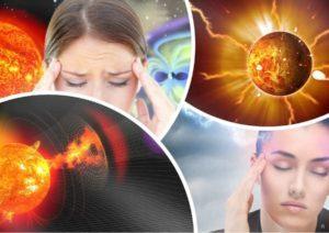 Магнитные бури в ноябре,как поможет Biomedis Trinity