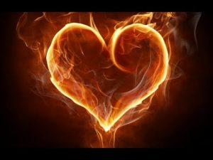 Наше сердце — пламенный мотор.