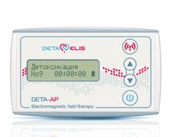 дэта-АП, антипаразитарный прибор, дэта, медицина, здоровье